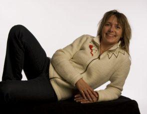 2009 Felieke van der Leest
