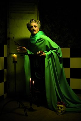 Photo by Michael; Mohr Model: Vera Berkson (aka Alexandre Keller)
