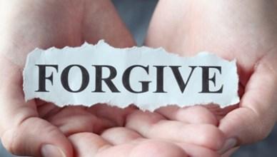 Pentingnya Mengampuni Setelah Putus Cinta