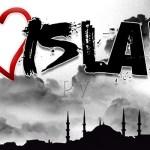 Islam art image