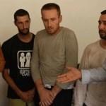 Siroti srpski gradjevinari u Libiji