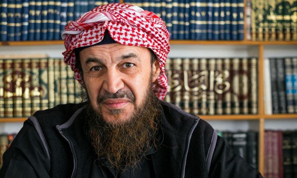 Ebu Muhammed el Makdisi