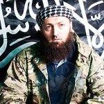 Ebu Usman Gimrinski - novi emir Kavkaskog Emirata
