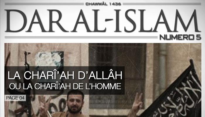 Darul-islam