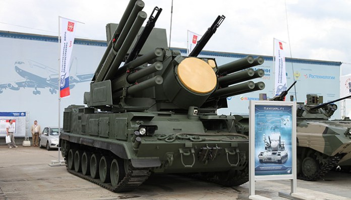 Pantsir-S1_SAM_at