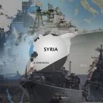 Sirija ilustracija