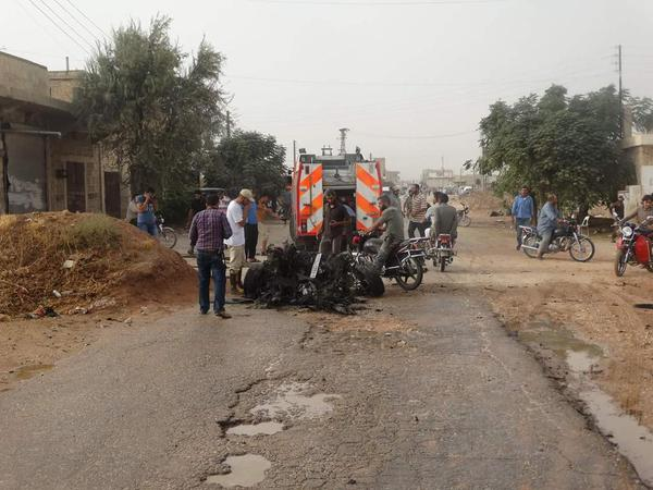 Tel Rifat