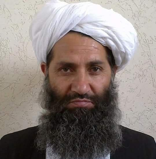 Moulavi Haibatullah