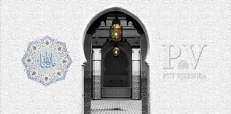 islam pv art