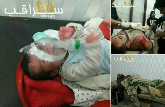 Masakr u Siriji