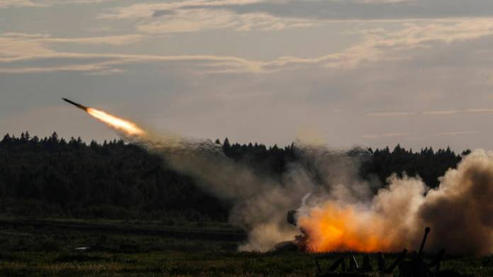 ruske rakete