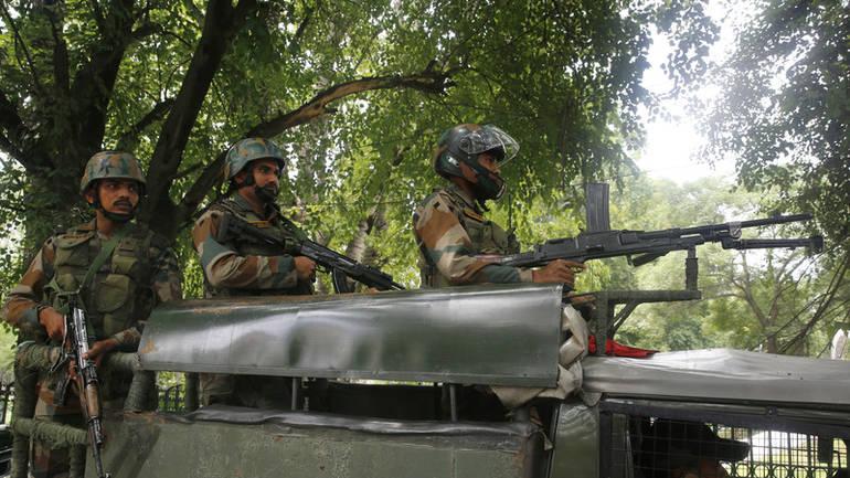Indijska vojska