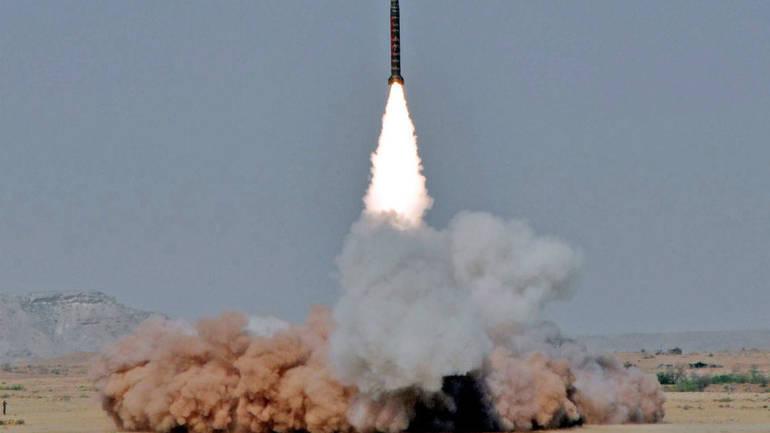 Raketni test se događa u vrijeme povećanih tenzija s Indijom zbog Kašmira