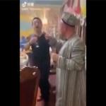 Deradikalizacija muslimana Kine
