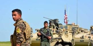 Kurdi i Amerikanci