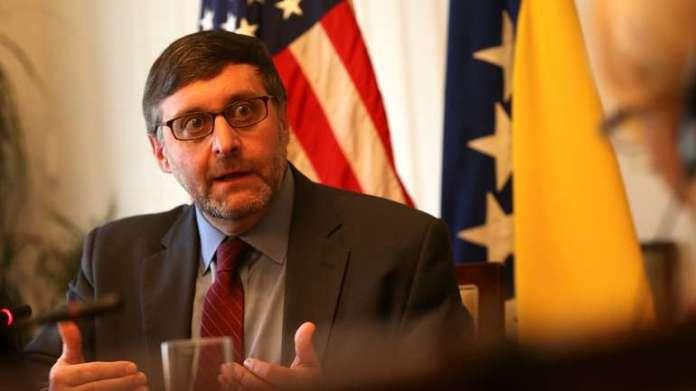 Američki plan za Kosovo, Srbiju i BiH