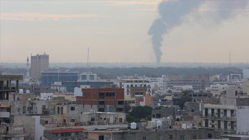 Sukob-u-Libiji
