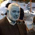 ihvanije, Ismail Hanije, Hamas