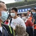 Koronavirus u Kini