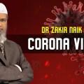 Zakir Naik o korona virusu