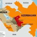 Azerbejdžan i Armenija