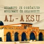 Allahovo obecanje - Al Aksa