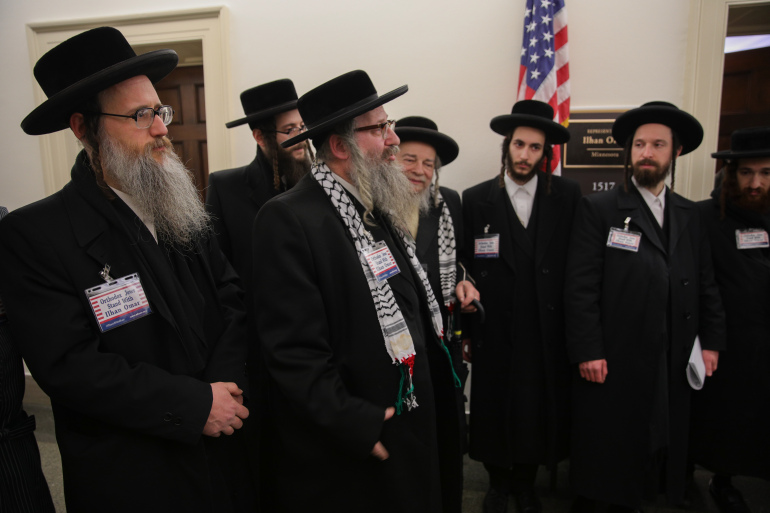 rabini židovi
