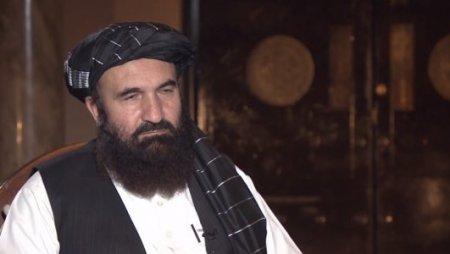 Ministar informacija i kulturnih poslova: Mulla Hajrullah