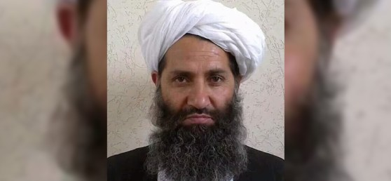 Hibatullah Ahundzade