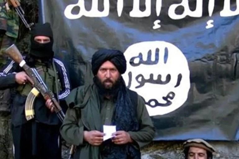 ISIL Horasan