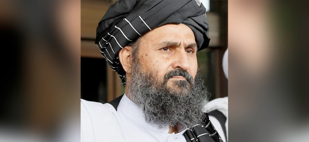 Prvi potpredsjednik vlade (zamjenik premijera): Mulla Abdul Ghani Baradar