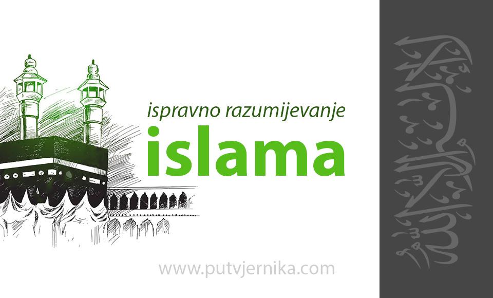 islam, razumijevanje islama, mudrost