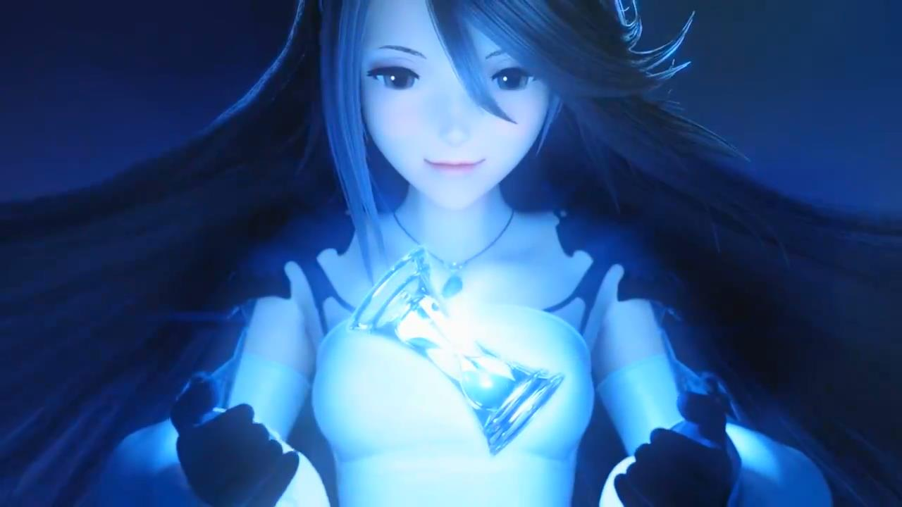 Bravely Second: End Layer Opening Movie