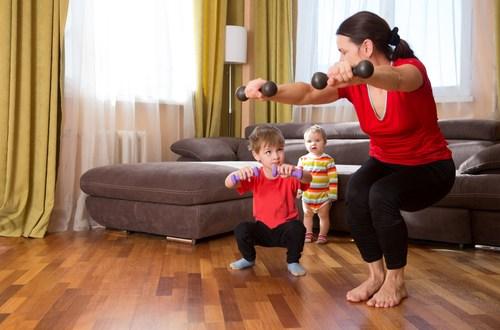 home workout 5 alternatieven voor de sportschool