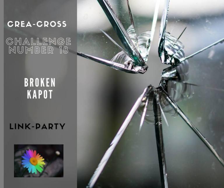 Crea-Cross: Broken