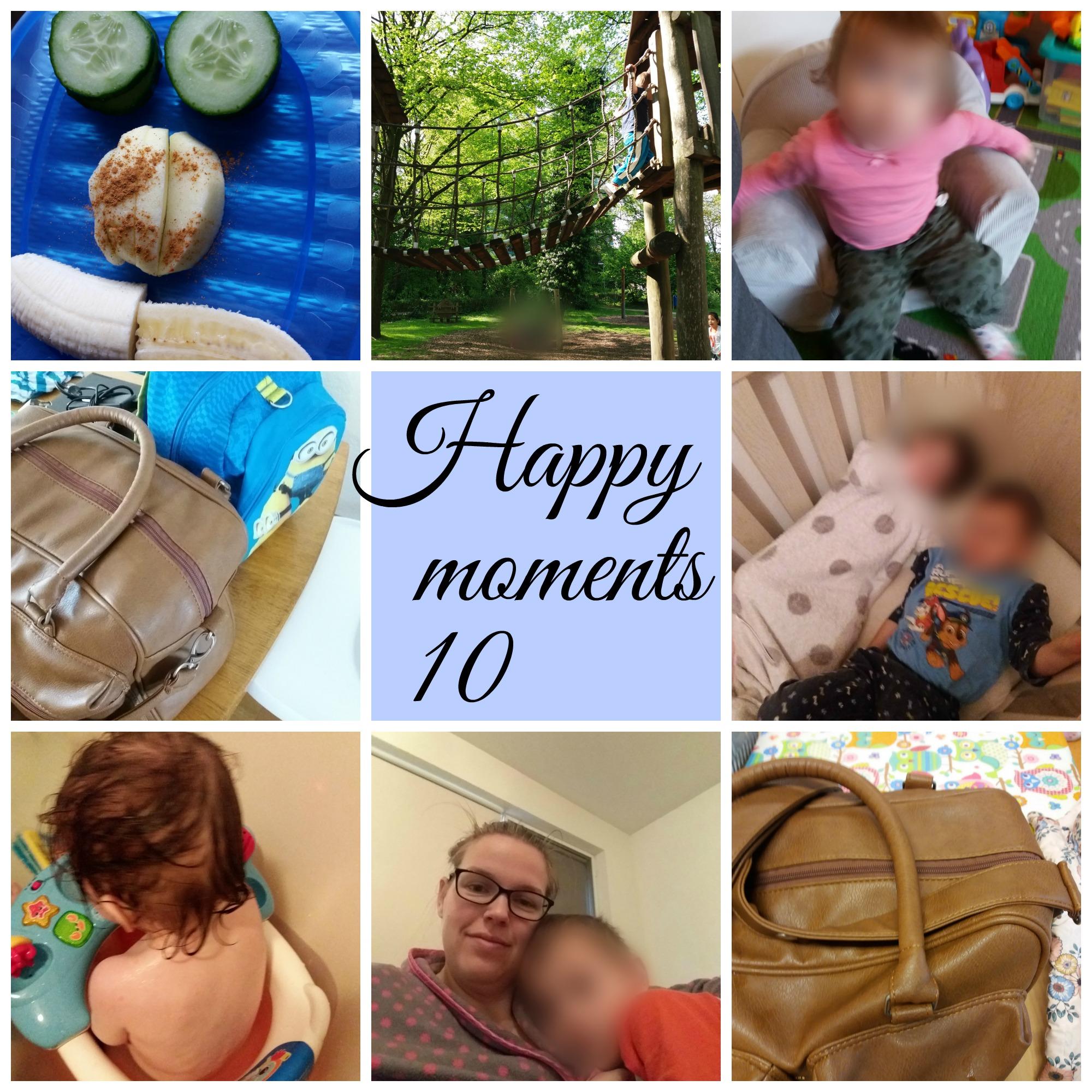 Happy moments #10