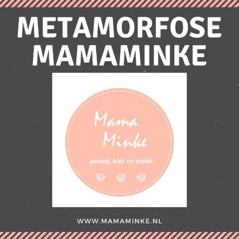 De metamorfose en groei van mamaminke.nl