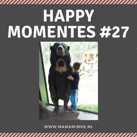 Happy moments #27: no pictures please