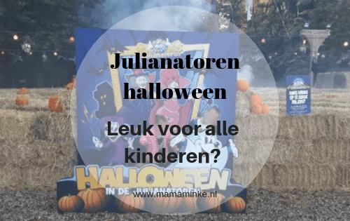 Julianatoren halloween ook leuk voor christelijke kinderen? Onze ervaring op het park. uitgelichte afbeelding