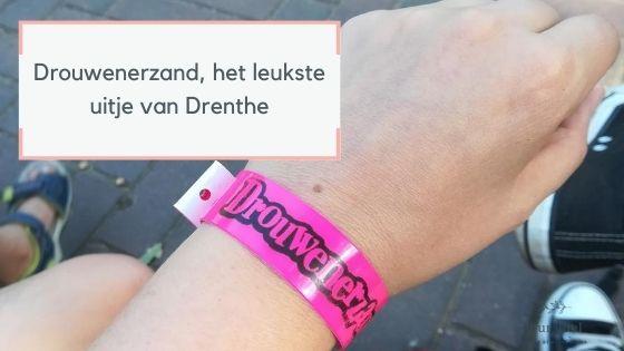 Drouwenerzand, het leukste uitje van Drenthe?!