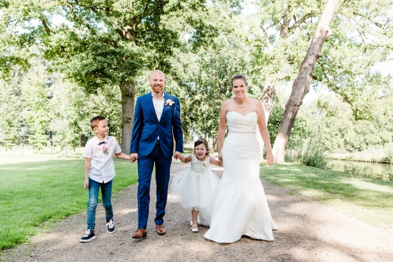 Waarom uitstellen van een bruiloft niet hoeft