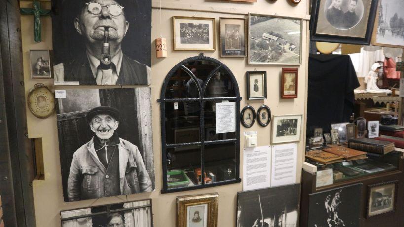 fotografie ambachten en speelgoed museum