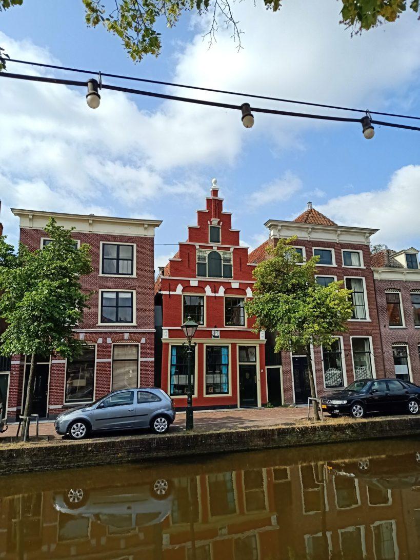 Dinsdag 20 juli - Alkmaar
