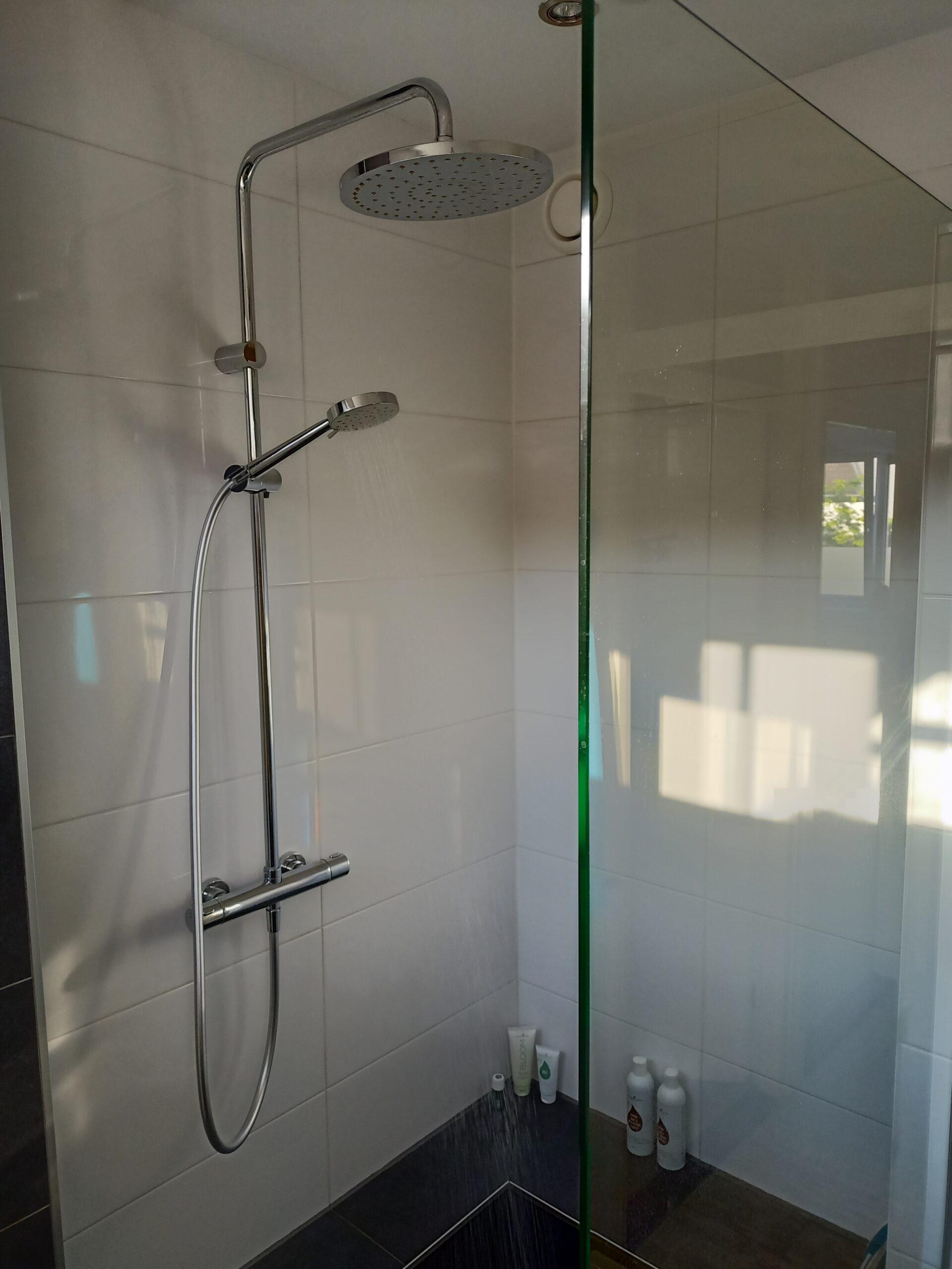 Zo benut je je kleine badkamer optimaal