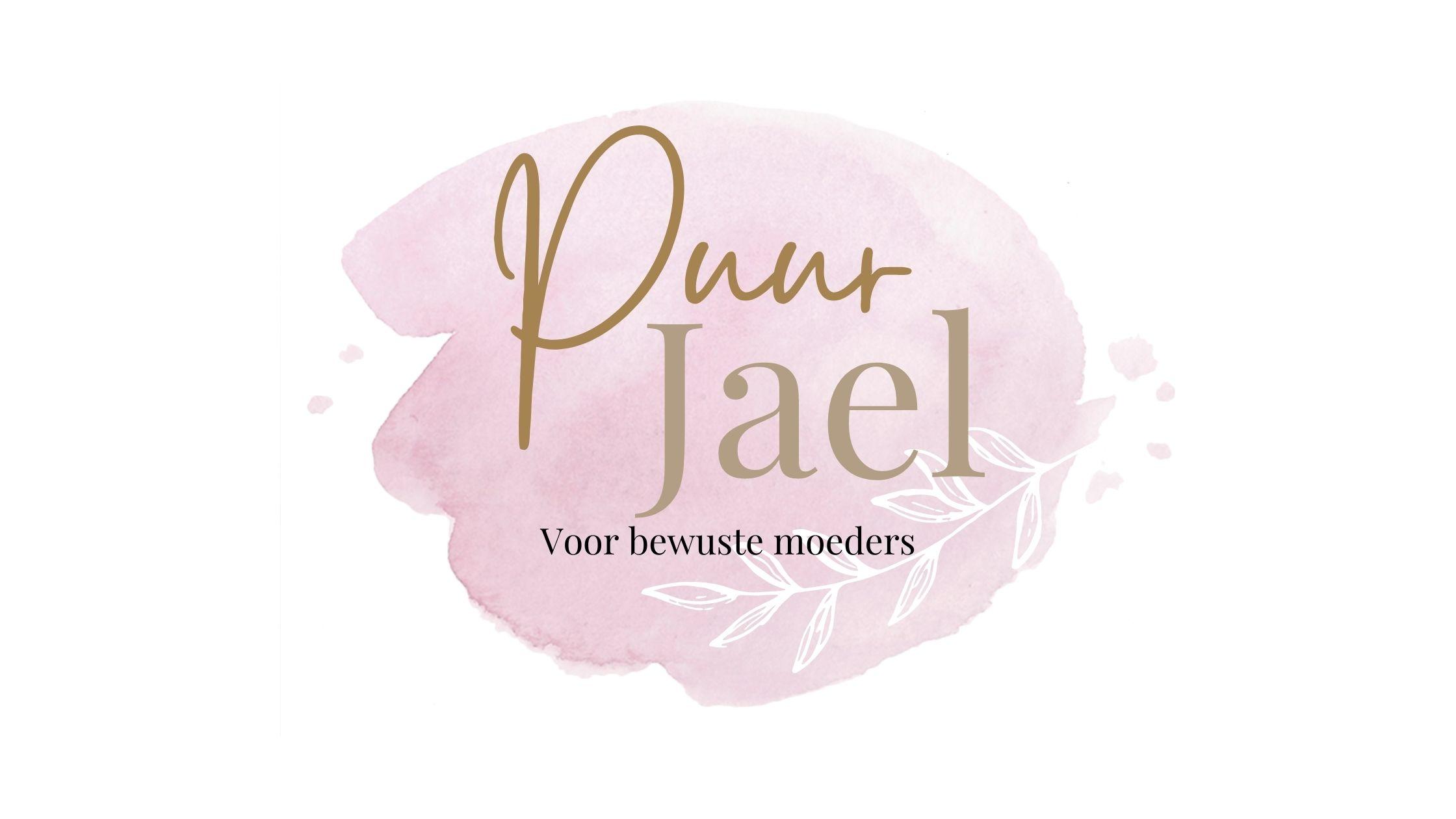 Puur Jael header blog