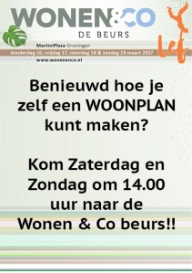 Wonen en co flyer site
