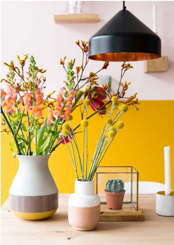 keuken styling inspiratie | puur styling inspiratie interieurblog