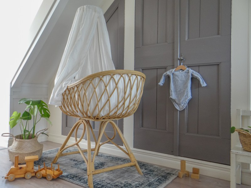 babykamer styling puur styling