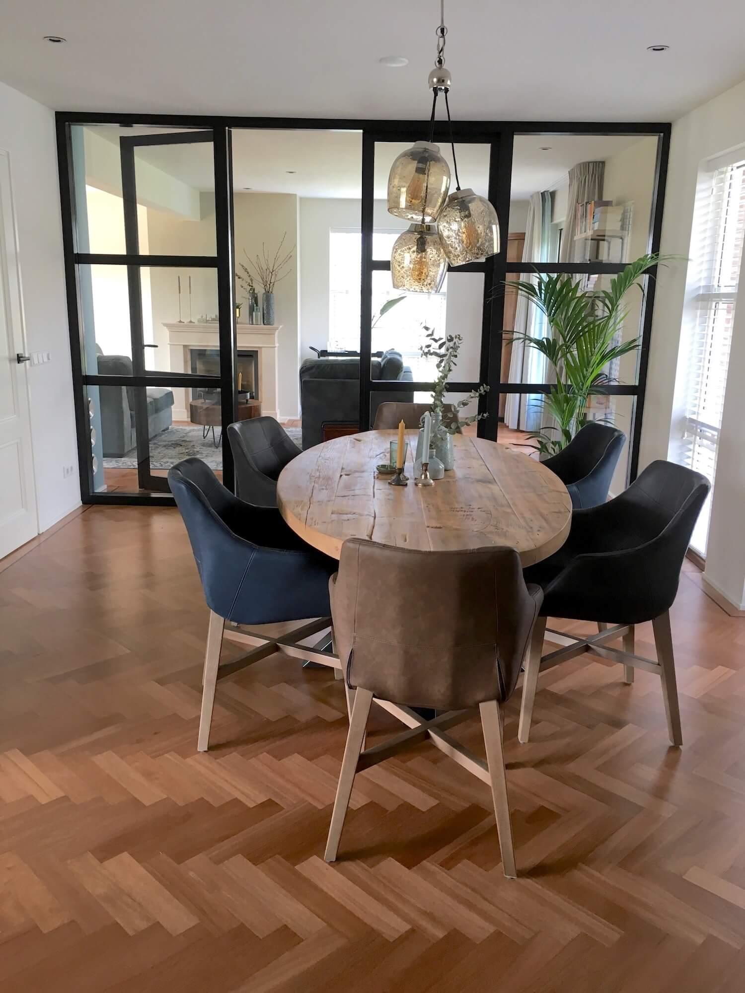 interieuradvies en uitvoering puur styling