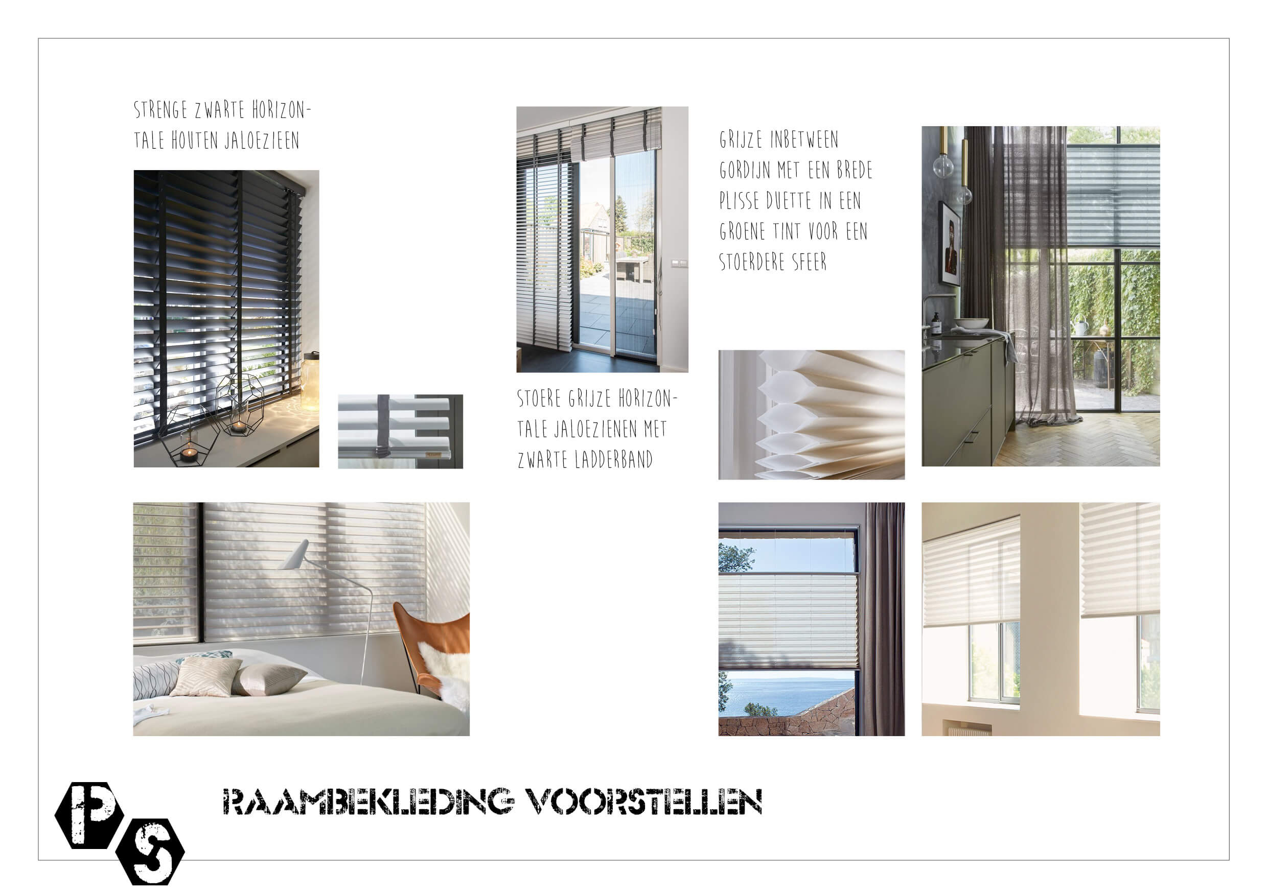 industrieel interieuradvies en styling veendam